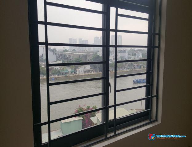 Nhà mới xây cực đẹp tại số 886/39 XVNT, P.25 Bình Thạnh, rất gần Quận 1, thích hợp cho nhan vien VP