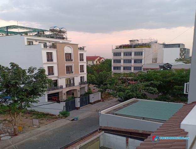 Cần cho thuê phòng cao cấp, đường 8M B4 Làng Đại Học, Lê Văn Lương, Cách Lotte 5 phút