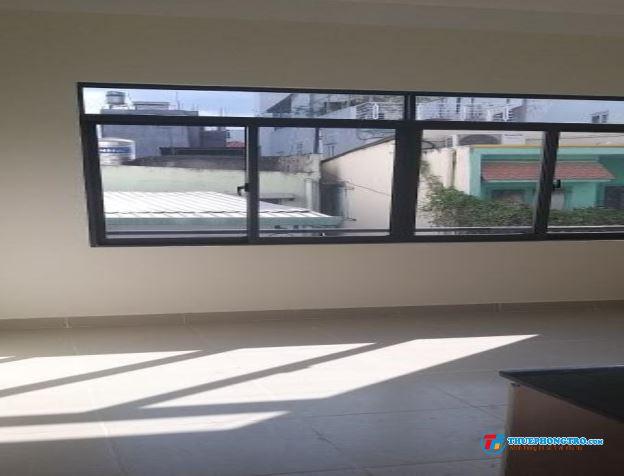 phòng cho thuê khu vực gần ngã tư hàng xanh phòng mới giá rẻ