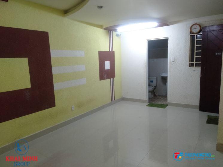 Phòng MÁY LẠNH - kệ bếp, gần đô thị Vạn Phúc, 22 đường số 3