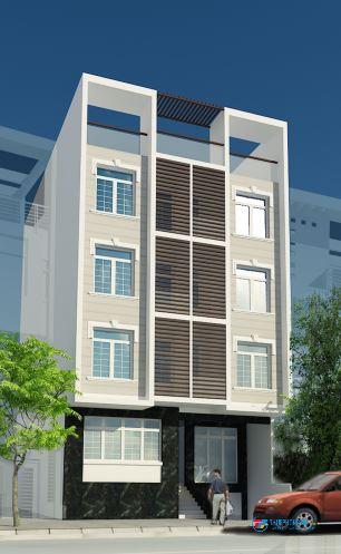 Cho thuê căn hộ chung cư mini cao cấp tại đường Đặng Văn Bi, Thủ Đức
