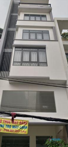 Phòng cho thuê cao cấp máy lạnh mới xây dạng chung cư mini, Tân Bình, Cộng Hòa
