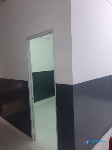 Phòng trọ cao cấp máy lạnh full nội thất Đường Lũy Bán Bích
