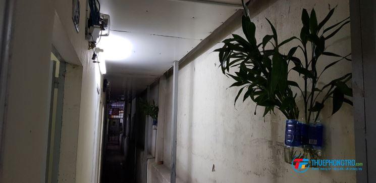 Cho Thuê Phòng Trọ Sinh Viên Lê Văn Lương Quận 7 - MIỄN PHÍ: XE, ĐIỆN, NƯỚC, RÁC, INTERNET