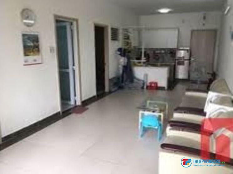 Cho thuê phòng trọ nhà mới xây chung cư tân phước q11, hcm (đối diện coopmart lý thường kiệt)