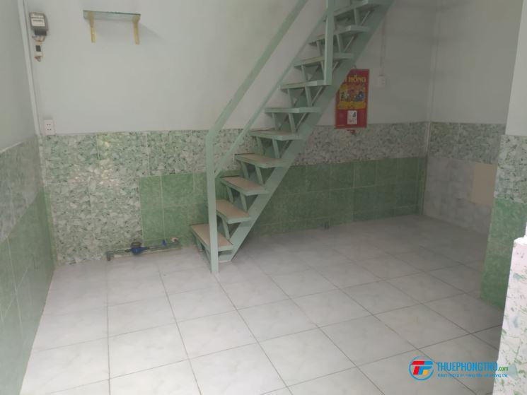 Cho thuê nhà trọ trong hẻm cụt quận Bình Thạnh HCM