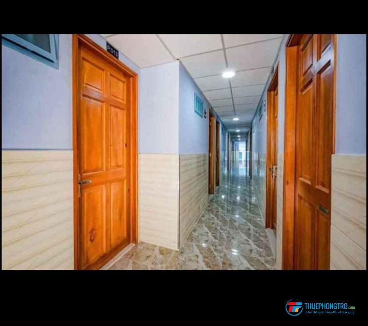 Phòng Mới Sạch Đẹp.Võ Duy Ninh.BT Gần chợ Thị Nghè,Giờ Tự Do