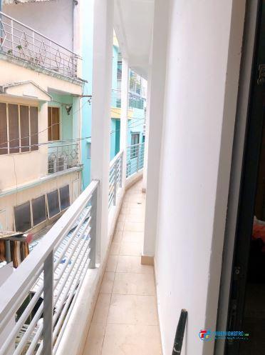 Phòng Trần Hưng Đạo. P. cô Giang Q,1.Full nội thất.20m2