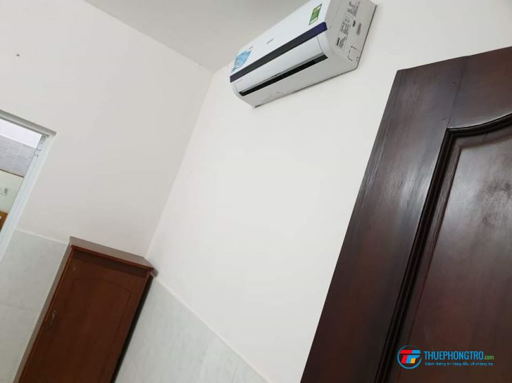 Phòng khách sạn cho thuê dài hạn