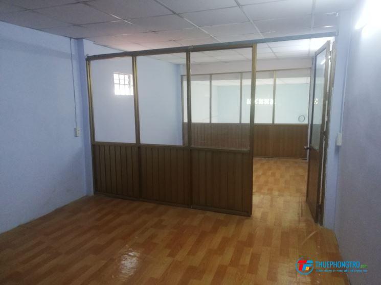 Cho thuê nhà nguyên căn trệt lửng 3,5 x 17 Đường Tô Ngọc Vân, P15, Q.Gò Vấp