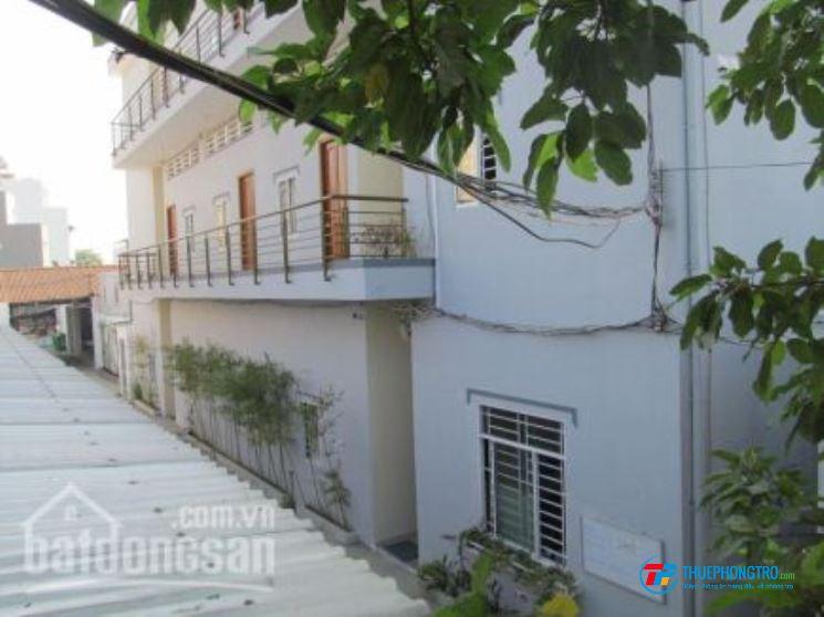 Cho thuê phòng ở chung cư Triệu An cách Kha Vạn Cân 30m chợ Thủ Đức 300m, gần trung tâm quận Thủ Đức