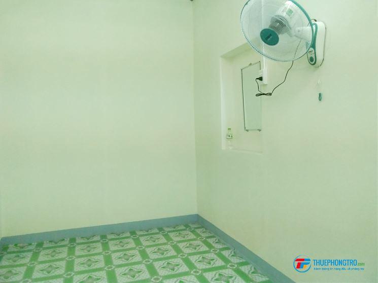 Phòng trọ giá rẻ chỉ 2T tại Phú Nhuận-Lê Văn Sỹ