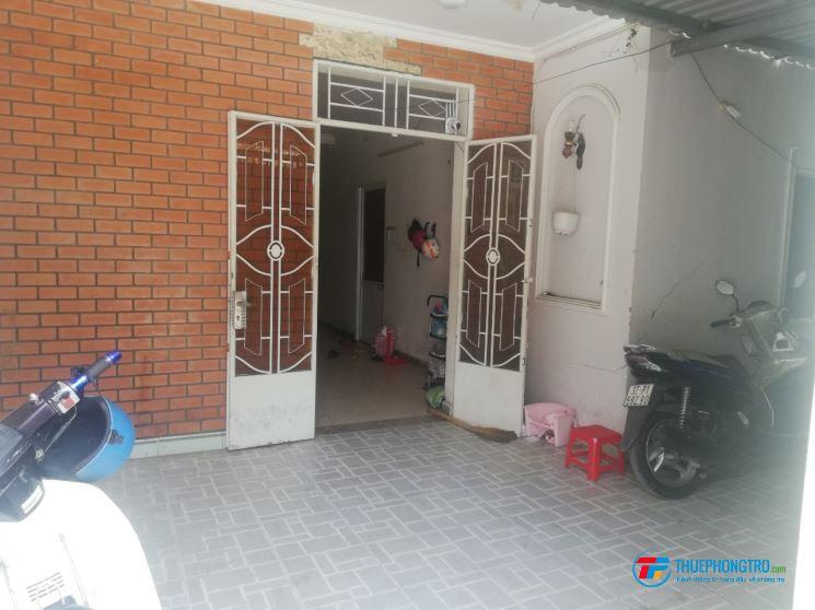 Cho thuê nhà 1 / nguyên căn 1 trệt 1 lầu, 8m x 18m, Đường Nguyễn Văn Khối, P8, Quận Gò Vấp