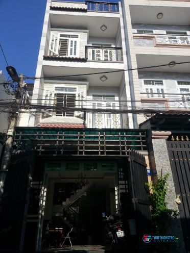 Phòng Trọ Gốc đường Lê Văn Quới & Mã Lò 1tr600