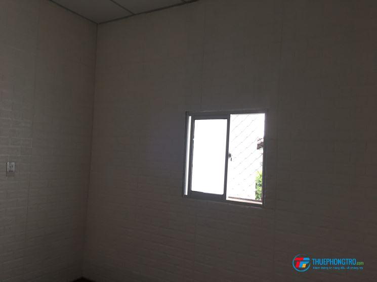 Phòng 15m2 – 20m2, cửa sổ, giếng trời đường 17 Linh Tây cho thuê. -