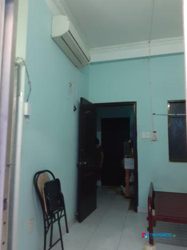Cho thuê phòng Gò Vấp 20m2, tiện nghi, có máy lạnh 2.5tr/tháng