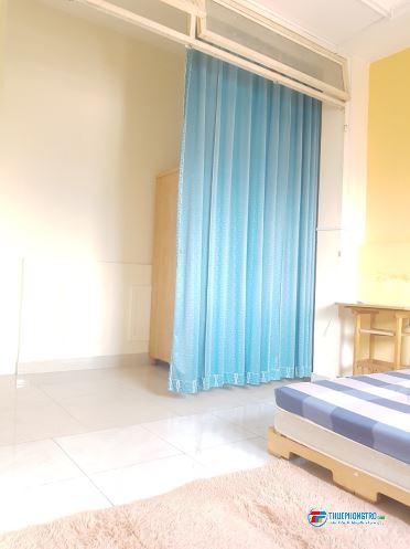 Phòng Trọ Tiện Nghi - Mới Xây tại Thích Quảng Đức Phú Nhuận