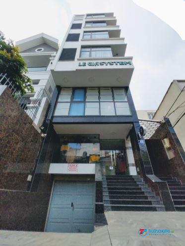 LeGiaSystem cho thuê phòng ở tại toà nhà 27 Lê Tấn Quốc, Tân Bình