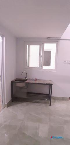 Cho thuê căn hộ mini Quận 7, Lâm Văn Bền