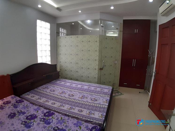 Cho thuê nhà nguyên căn MT Nguyễn trọng tuyển, dt 5*15, dtsd 386m2, khu dân trí cao, cty, văn phòng