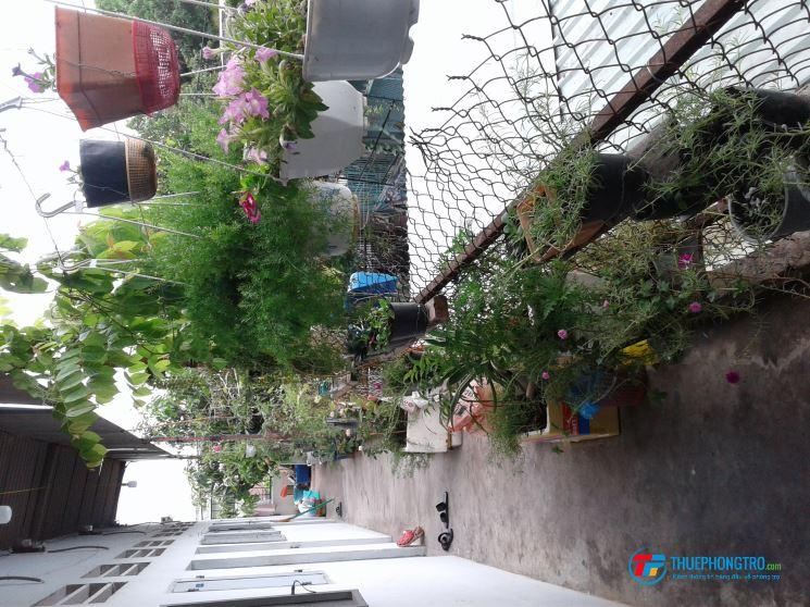 Cho Thuê Phòng Trọ Đường 18, Linh Trung, Quận Thủ Đức Giá Rẻ