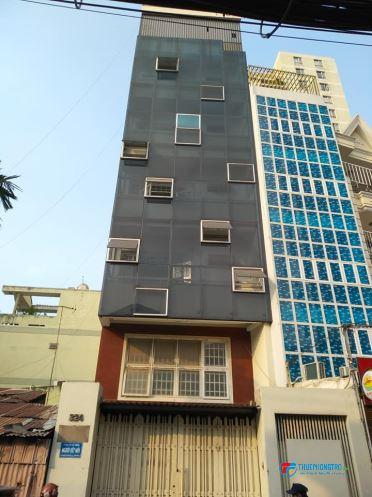 Cho thuê phòng trọ 30m2, Phú Nhuận, 5 triệu 500 phòng