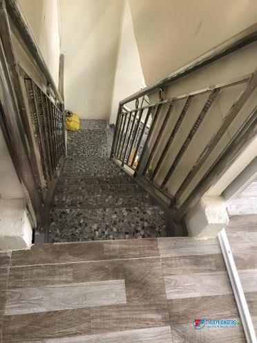 Cho thuê phòng ở Quận 5 (3m8 x 5m)