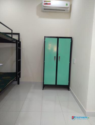 phòng trọ quận Bình Thạnh 20m2 đường Điện Biên Phủ