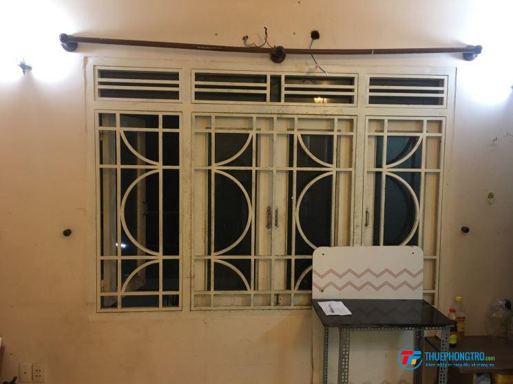 Phòng trọ 16m2 tại 6 Nguyễn Đăng Giai, P. Thảo Điền, Quận 2