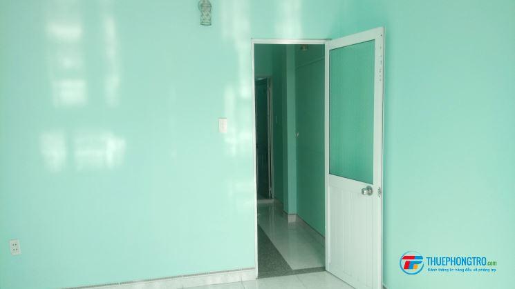 Cho thuê Nhà Tân Thới Hiêp 20 -gần NGuyễn Văn Qúa -làng nón