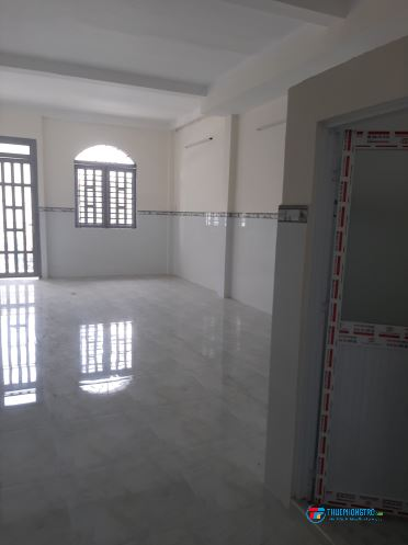 Phòng Trọ Mới Xây Quận Bình Tân 20 m2