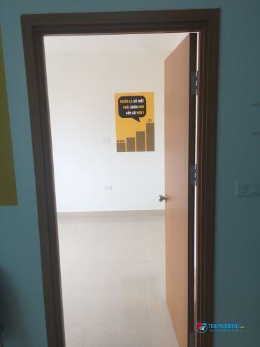 Cho thuê căn hộ 3 phòng ở ngõ 199 Hồ tùng Mậu, Cầu Giấy, HN