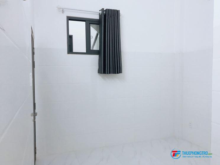 Cho thuê phòng mới xây rất đẹp Dương Quảng Hàm P6 Gò Vấp