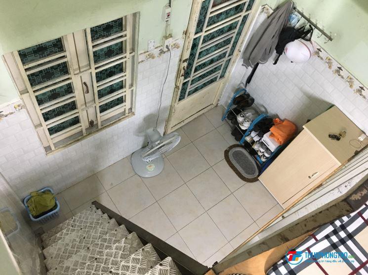 Cần 1 nam ở ghép phòng máy lạnh Q8,hiện có đã có 2 người
