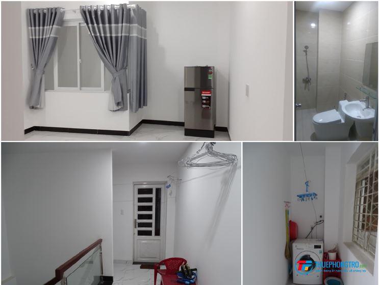 Cho thuê phòng phường 15 Tân Bình