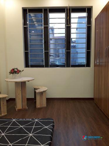 Phòng trọ tại cầu Dậu - gần vành đai 3 - Bán đảo Linh Đàm