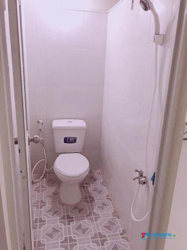 Cho Nữ thuê phòng mới đẹp giá rẻ gần KCX Tân Thuận