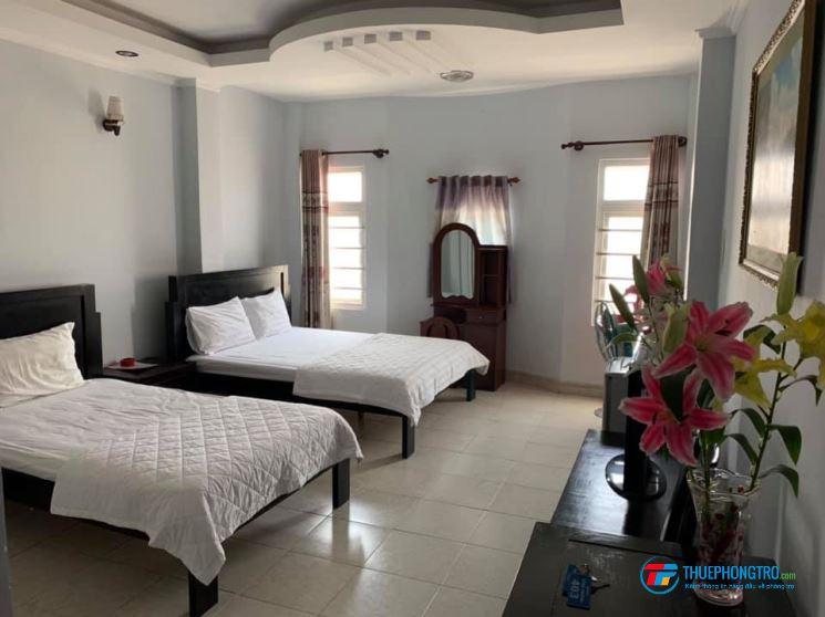 Phòng 25m2 - 45m2 đầy đủ tiện nghi, cửa sổ, thang máy, giờ giấc tự do, ngay trung tâm Phú Nhuận