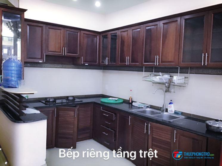 Cho thuê phòng trọ P15,Tân bình, Máy lạnh, ban công, WC riêng