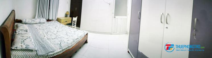 Phòng sạch đẹp full nội thất nhà nguyên căn P17 Gò Vấp c Hằng 0905891010
