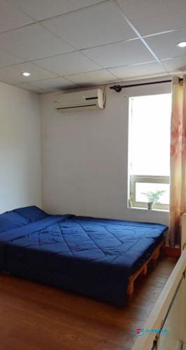 Cho thuê nhà một trệt, một lầu đầy đủ nội thất ngay quận Hải Châu