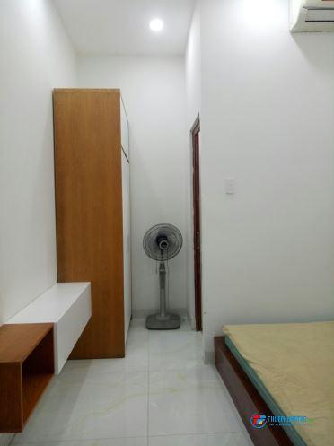 Cho thuê phòng trọ cao cấp, đầy đủ tiện nghi trang bị sẵn