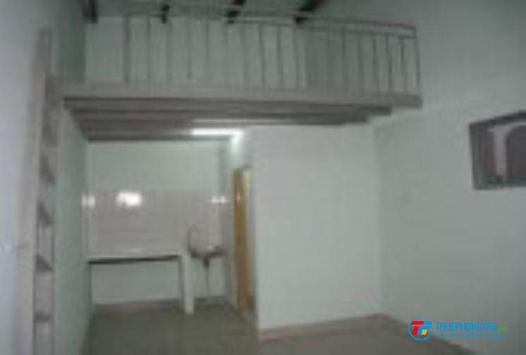 Phòng trọ mới xây giá rẻ  Trường Chinh  Tân Sơn Nhì