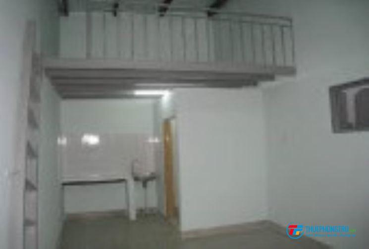 Phòng trọ mới xây dựng  đường Bàu  Cát 4  Gần Chợ Bàu Cát