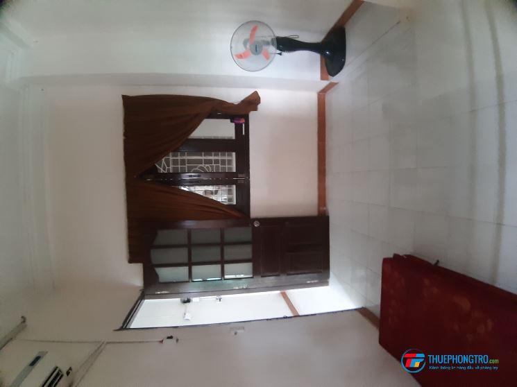 Phòng trọ mới xây dựng  Đường Nguyễn Sơn  Hiền Vương