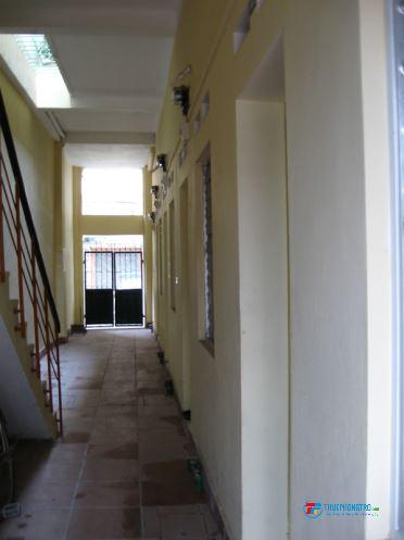 Võ Thị Sáu Phòng trọ sinh viên 18m2 Khép kín CCMN ở ngay khu dân trí cao an ninh tốt