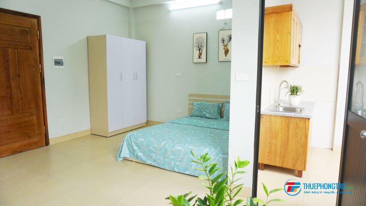 Chính chủ cho thuê phòng trọ giá rẻ, điện nước giá dân tại Tựu Liệt chỉ 1,4tr/tháng