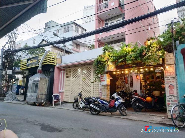 Phòng Nội Thất Q3 - Chợ Tân Định, Cầu Kiệu
