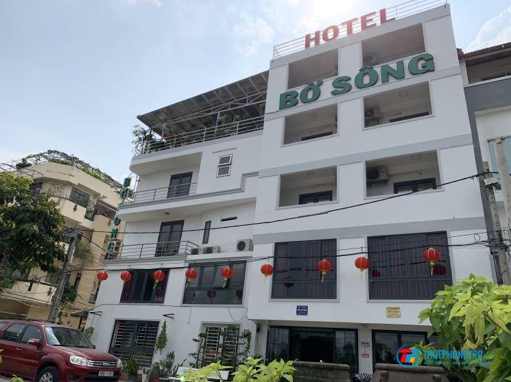 phong cho thue go vap phuong 5