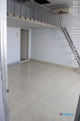 Phòng 16m2, khu Kiều Đàm, cách Q4 200m